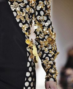 Emanuel Ungaro Fall-Winter 2013.