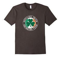 St. Patrick's Day - Official Irish Drinking Team T-shirt  #Drinking #Irish #Official #Patricks #Team #Tshirt tshirtpix.com