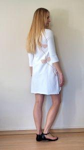 Sukienka/tunika by o la la