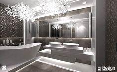 Zdjęcie: nowoczesna łazienka
