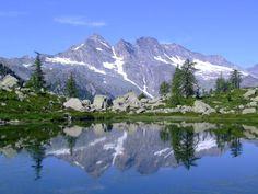 Ceresole Reale - escursionismo - Fioria (Bocchetta) da Ghiarai e i Laghi Bellagarda - Piemonte