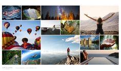 Pogledajte Biljana Tablu snova. Kliknite ovde kako biste kreirali sopstvenu.