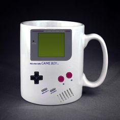 Game Boy Pokemon Personalized mug/cup, Coffee mug/cup, Tea mug/cup, Ceramic mug/cup, Gift, Customized mug/cup by from Fix Centers.