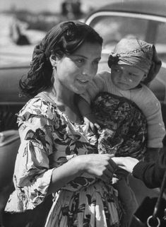 Image result for Woman  Palm and child