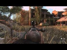 Survarium - Gameplay 3 - Survarium is a Free to play First Person Shooter [FPS] MMO Game set in the near future where force dictates who can survive