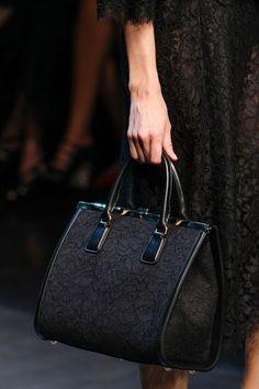 solangeop:  Dolce & Gabbana SS 2014
