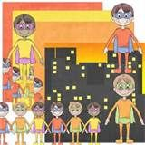 Image detail for -My Little Superhero Scrapbook Page Kit :: Lotts To Scrap About - Your ...