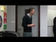 Jouer en classe (vidéo d'une formation pédagogique)