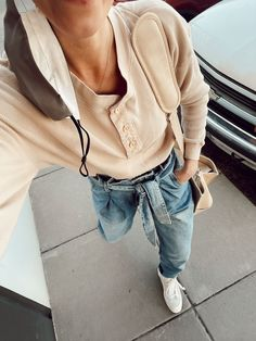 balloon style jeans for women