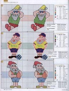 Mais-gráficos-de-ponto-cruz-do-Papai-Noel23