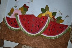 Projeto - Watermelon