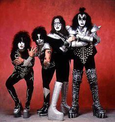 Foto de Kiss  número 7423