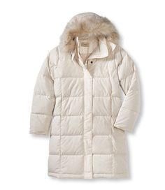 Ultrawarm Coat, Three-Quarter Length: Winter Jackets   Free Shipping at L.L.Bean  $160