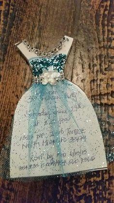 Elsa birthday party invitation