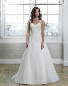 Lillian West 2015 Spring Bridal Collection