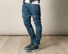 Top 5: Mens Summer #Jeans Designed To Stand Out