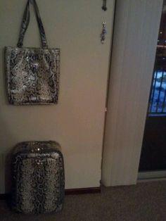 KVZ Luggage