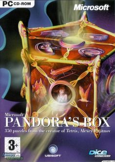 PANDORA'S BOX MICROSOFT +1Clk Windows 10 8 7 Vista XP Install