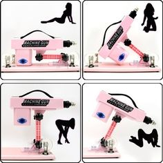 158.98$  Buy now - http://aliybl.worldwells.pw/go.php?t=32381535163 - ZCZ Pink Automatic Masturbator Sex Machine 6 cm Retractable with Sucker,100% Orgasm,Sex Furnitures,Sex Products,Sex Toy WQ280