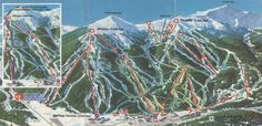 Published in 1984 at Copper Mountain Resort
