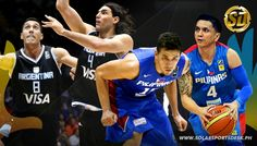 FIBA World Cup: Gilas up to the task of facing third ranked Argentina - Sports Desk