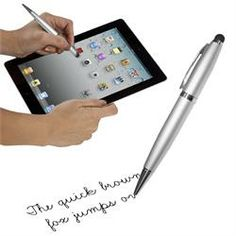 Gadget Gifts USB Stylus Pen Flash Drive, Touch screen stylus and ballpoint pen Technology Gifts, Latest Gadgets, Gadget Gifts, Tech Gifts, Corporate Gifts, Ballpoint Pen, Stylus, Usb Flash Drive, Gift Ideas