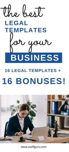 Business Law Simplified Entrepreneur Inc.