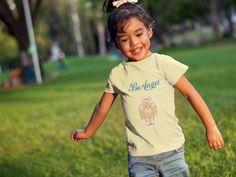 Placeit - Little Girl Running at a Park T-Shirt Mockup Zoo Birthday, Birthday Boy Shirts, Animal Birthday, Father's Day T Shirts, Shirts For Girls, School Shirts, Tee Shirts, Little Girl Halloween, Shirt Mockup