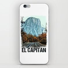 Retro Art, Retro Vintage, Yosemite National Park, National Parks, Unique Iphone Cases, Iphone Skins, Design, Style, Swag