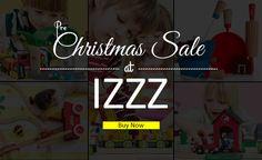 Brio Toys on Pre-Christmas Sale at IZZZ