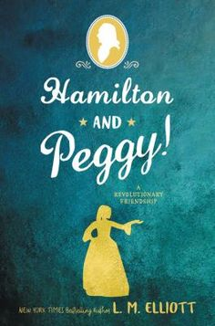 In 1777, Peggy Schuyler lived in the shadows of her sisters, until she joins the Revolutionary War effort, becoming friends with Alexander Hamilton and witnessing some of the most momentous events of the late-eighteenth century.