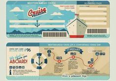 10 Best Onboarding Images Boarding Pass Invitation