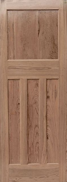 Internal Door Nostalgia Pitch Pine DX 1930's Style  £147.00