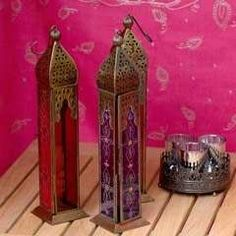diy moroccan lanterns Moroccan Storm Lanterns How To by Dremel on Cut Out Keep Moroccan Theme, Moroccan Bedroom, Moroccan Style, Moroccan Interiors, Modern Moroccan, Arabian Nights Bedroom, Arabian Nights Party, Bedouin Tent, Storm Lantern