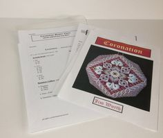 Jim Wurth Coronation Dodecagon Series 12 Sided by TheRustyNailPail