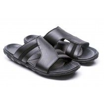 Galeripos Stylish Sandals, Men Sandals, Footwear, Fashion, Mens Slip On Slippers, Moda, Shoe, Men's Sandals, Fasion