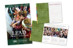 William Woods University Lead Brochure
