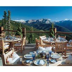 Aspen Mountain Club