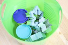 Explore Tubs - Set Three {lots of freebies included} - Little Minds at Work