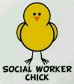 Social Worker!