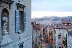 It's been my dream to travel to southern France for over 10 years.