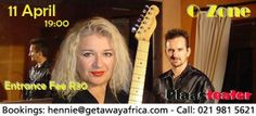 """Party, """"O-zone"""" Rock Band Live Show in Cape Town near Stellenbosch at Plaasteater Gumtree South Africa, Live Show, Cape Town, Rock Bands, Night Life, Party, Fiesta Party, Receptions, Parties"""