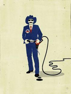 Gottardo, Alessandro: Graphic Design, Illustration | The Red List