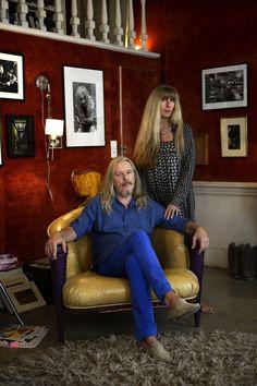 Wolfgang Beltracchi et sa femme avaient monté la plus incroyable arnaque que le monde de l'art ait jamais connue. Ils viennent de sortir de prison, et nous ont confié leur histoire.