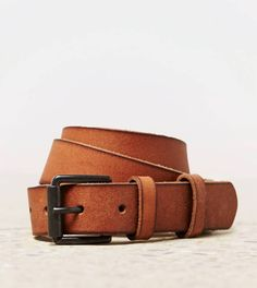 Brown Belt . I neeed a brown soft leather belt for Fall...asap