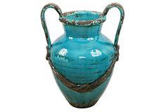 "18"" Etruscan Urn on OneKingsLane.com"