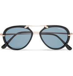Looking for new sunglasses, come check out Tom Ford's New Aviator!
