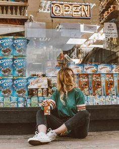 """549 Likes, 40 Comments - Sarah Mantelin (@sarahmantelin) on Instagram: """"Casually snacking on the pavement  Just one more day and it's the weekend ♀️ I have a three-day…"""""""