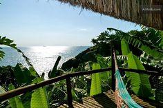 Oceanfront Chalet Ilhabela -CasaMar in Ilhabela