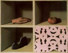Fan account of Rene Magritte, a surrealist artist who helped influence pop, minimalist, and conceptual art Rene Magritte, Magritte Paintings, John Berger, Max Ernst, Vanitas, Everyday Objects, Conceptual Art, Renoir, First Night